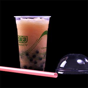 Bubble Tea Limonade Sûre
