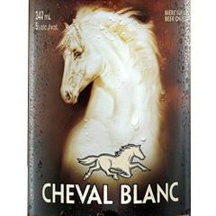 Cheval blanc – LA BLANCHE – 5 %