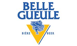 LA 'BASIC' – Belle Gueule Blonde