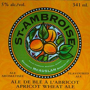 ST-ambroise à L' ABRICOT – 5 %